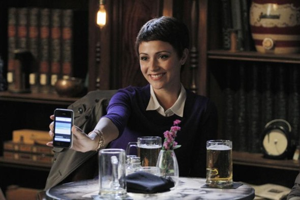 Chasing Life cancelled or renewed