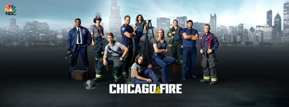Chicago Fire TV show on NBC: ratings (cancel or renew?)