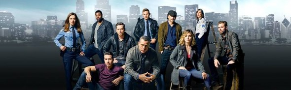 Chicago PD TV show on NBC: ratings (cancel or renew?)