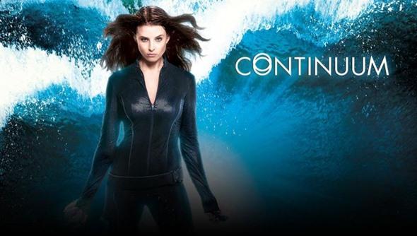 Continuum canceled