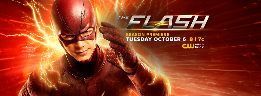 The Flash TV show on CW: ratings (cancel or renew?)