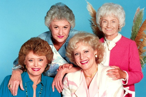 The Golden Girls TV Show: canceled or renewed?