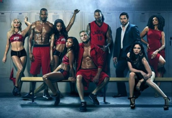 Hit the Floor TV show on VH1: season 3
