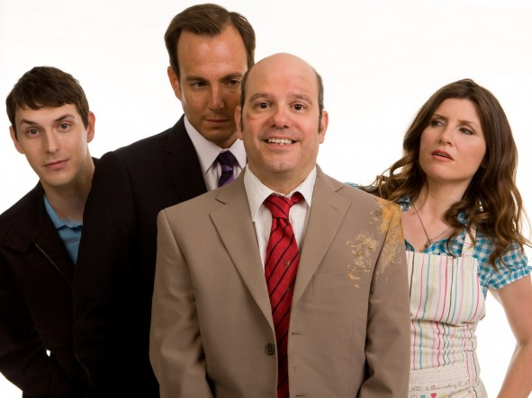 The Increasingly Poor Decisions of Todd Margaret TV show on IFC season 3