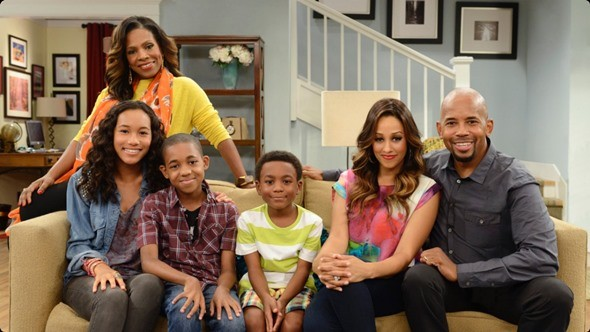 Instant Mom TV show on TV Land: canceled, no season 4
