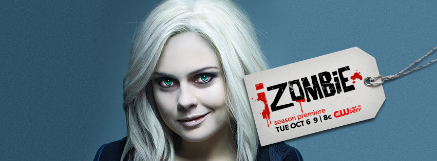 iZombie TV show on CW: ratings (cancel or renew?)