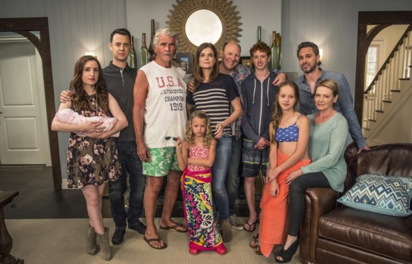 Life in Pieces TV show on CBS: season 3 (canceled or renewed?)