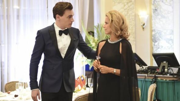 Madam Secretary TV show on CBS: ratings (cancel or renew?)