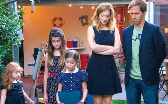 Married TV show on FX: canceled, no season 3