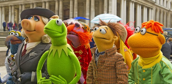 The Muppets TV show on ABC:  canceled or renewed for season 2?