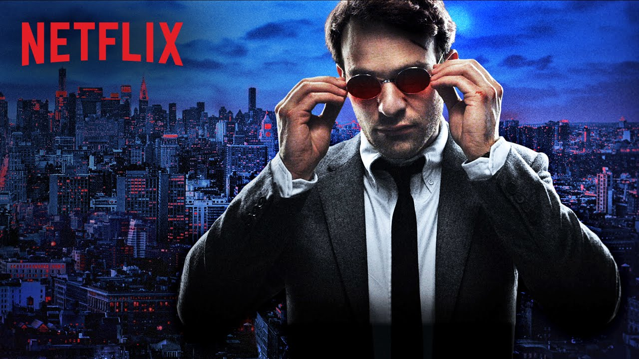 Marvel's Daredevil: Season 2 Sneak Peek Screens at New York