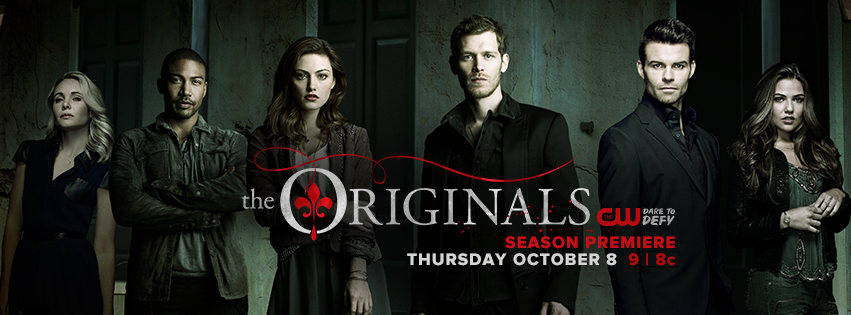 The Originals TV show on CW: ratings (cancel or renew?)