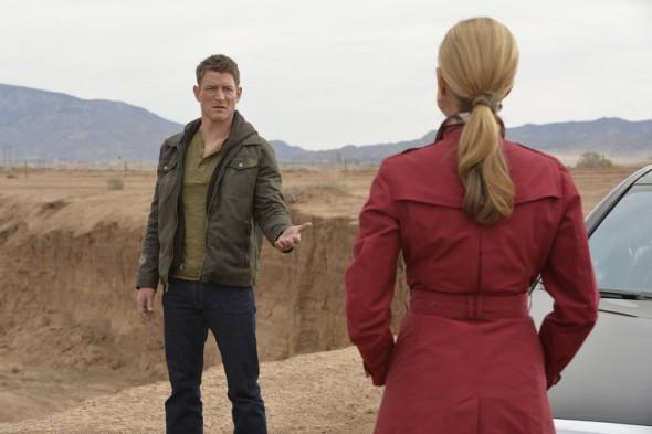 The Player TV show on NBC: canceled? worth saving?