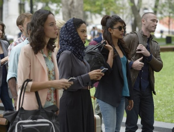 quantico-ratings