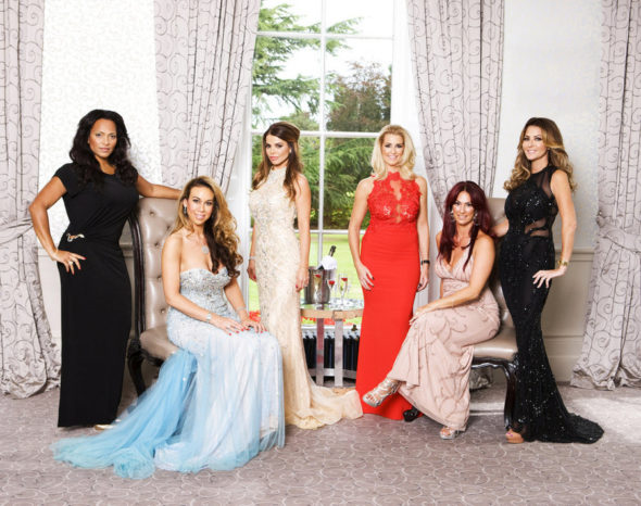 The Real Housewives of Cheshire TV show on Bravo: Season 1 (canceled or renewed?)