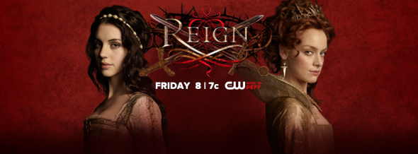 Reign TV show on CW: ratings (cancel or renew?)