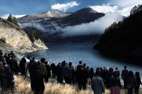 The Returned TV show on SundanceTV: season 2