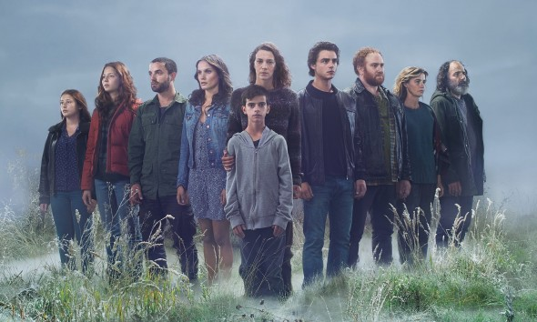The Returned TV show on SundanceTV: season 3?