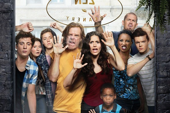 Shameless TV show on Showtime: season six (canceled or renewed?)