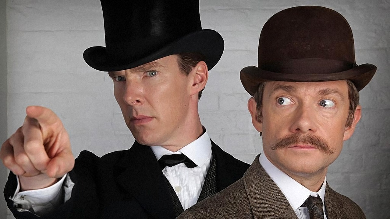 Sherlock: PBS Releases New Trailer for Victorian Special ...