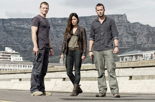 Strike Back canceled for season six but could see film franchise instead.