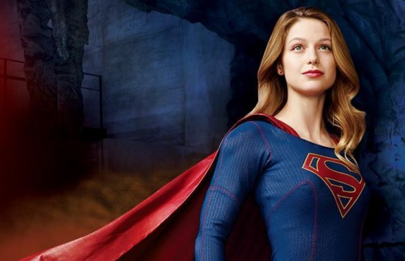 Supergirl TV show on CBS (canceled or renewed?)
