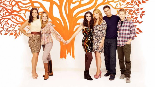 Switched at Birth TV show on ABC Family (Freeform): season 5