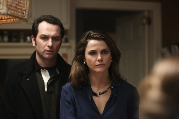 The Americans cancelled or renewed