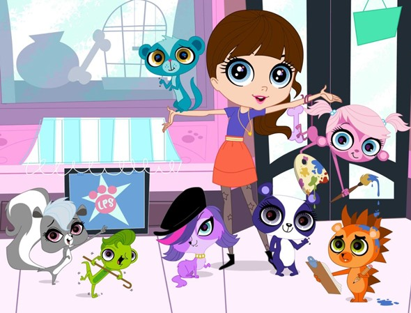 Littlest Pet Shop cancelled or renewed