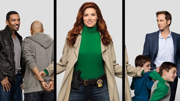The Mysteries Of Laura cancelled or renewed