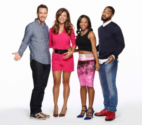 Truth Be Told TV show on NBC (canceled or renewed?)