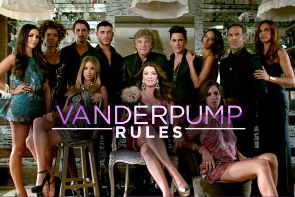 Vanderpump Rules TV show on Bravo: season 4 premiere