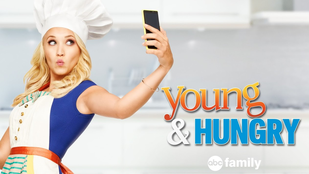Young & Hungry: ABC Family to Air Special Christmas Episode ...