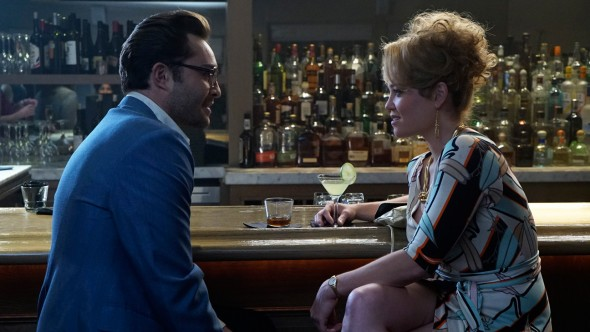 Wicked City TV show on ABC: canceled or renewed?