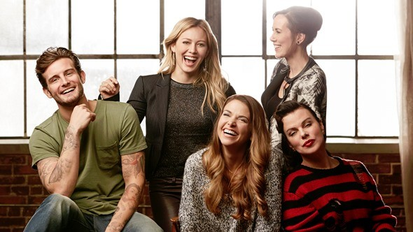 Younger cancelled or renewed