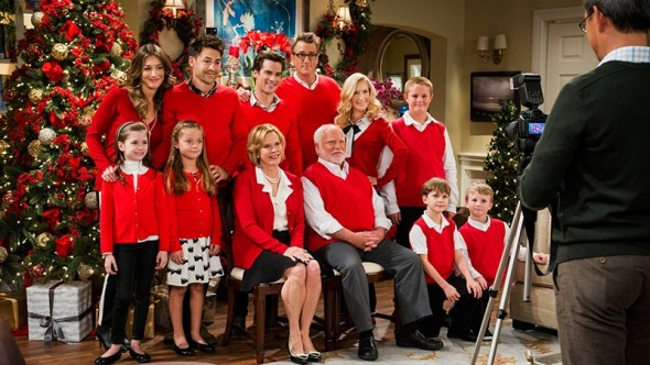 Your Family or Mine TV show on TBS: canceled, no season 2