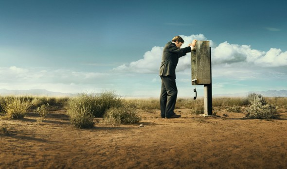 Better Call Saul: Watch Season Two Trailer