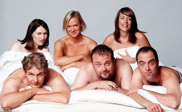 Cold Feet cancelled TV show on ITV returns