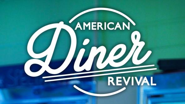 American Diner Revival