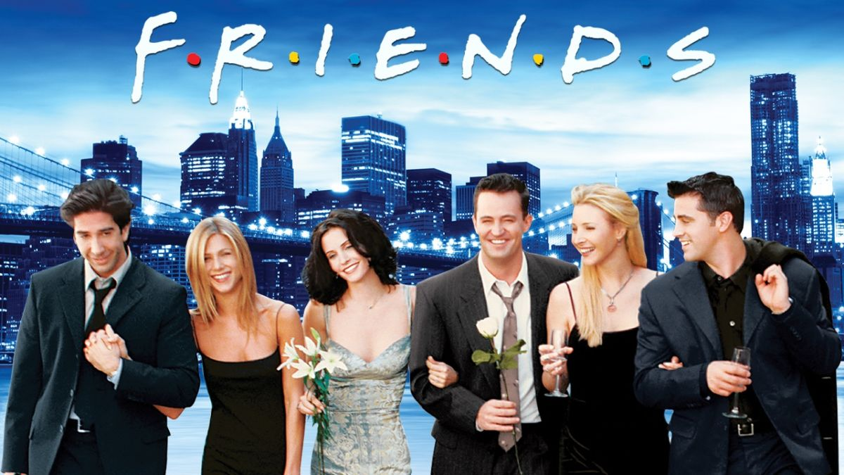Image result for friends tv