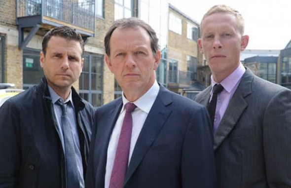 Inspector Lewis TV show on ITV and PBS: canceled no UK series 10; no US season 9