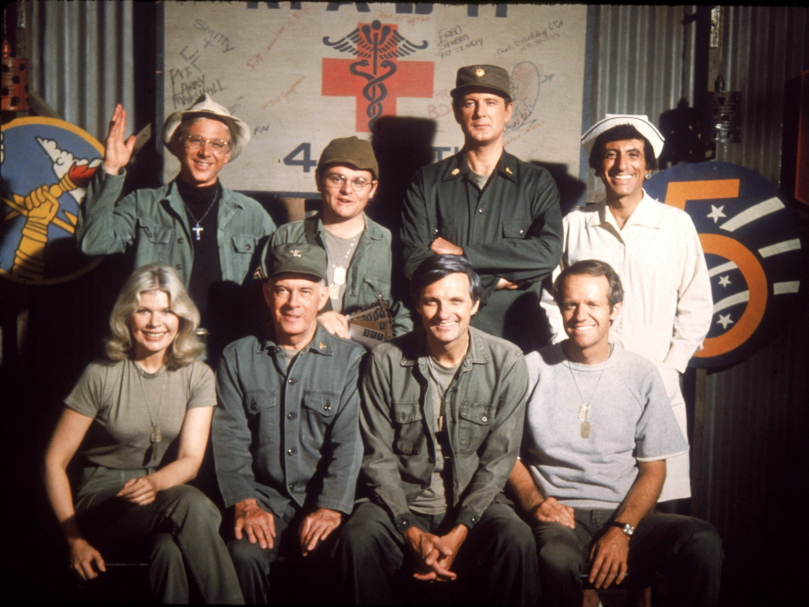 M*A*S*H: MeTV to Air Finale for Veteran