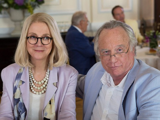Madoff TV show on ABC mini-series