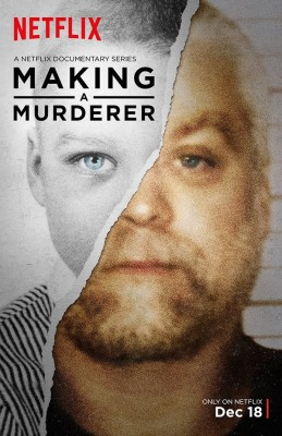 Making a Murder: Netflix True Crime Documentary Series