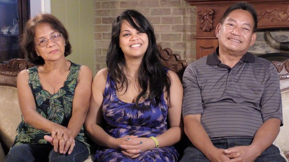 Married by Mom and Dad TV show on TLC: canceled or renewed?'; season one premiere
