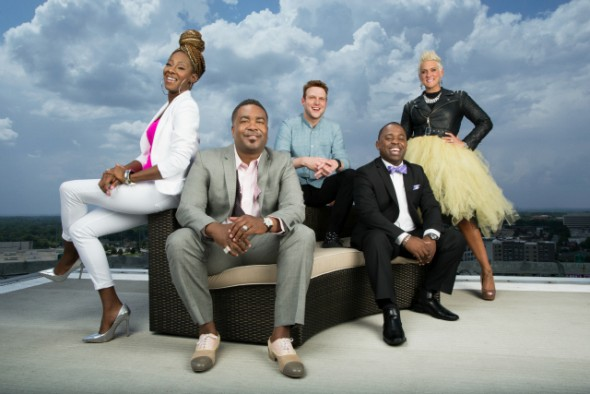 Preachers of Atlanta TV show on Oxygen season one series premiere