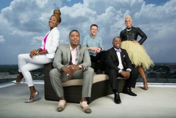 Preachers of Atlanta TV show on Oxygen season one series premiere
