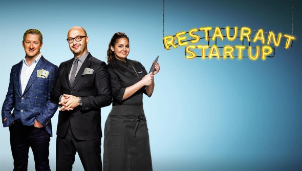Restaurant Startup TV show on CNBC: (canceled or renewed?); season 3 premiere