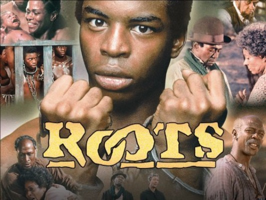 Roots mini-series TV show on ABC: A&E remake on A&E, History, Lifetime 2016