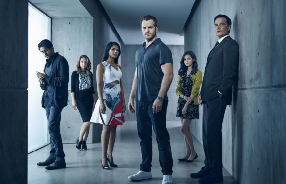Second Chance TV show on FOX (canceled or renewed?)